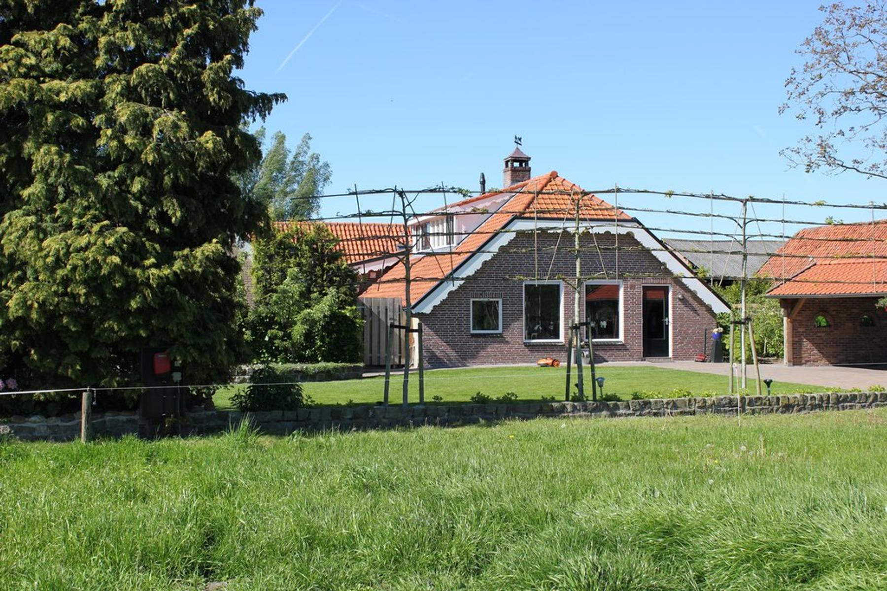 Vrouwenweg 17 in Nijkerkerveen 3864 DX