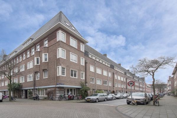 Volkerakstraat 1 Hs in Amsterdam 1078 XM
