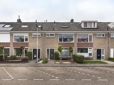 Jacob Catslaan 41 in Waddinxveen 2741 XK