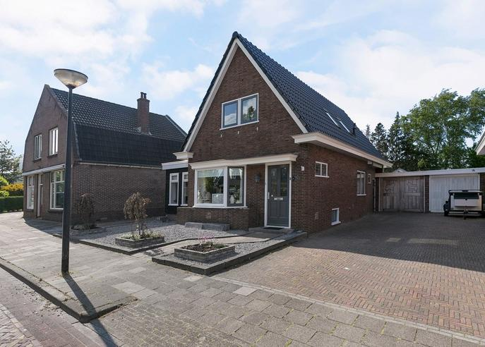 Haulerweg 24 in Wolvega 8471 AL