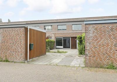 Leo Fallplantsoen 53 in Utrecht 3543 HG