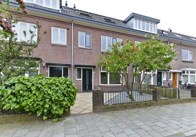 Pieter De La Courtstraat 91 in Leiden 2313 BS