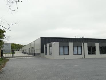 Industrieweg 49 in Hoogeveen 7903 AJ