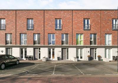 Zuidbroek 83 in Noordwijk 2201 GV