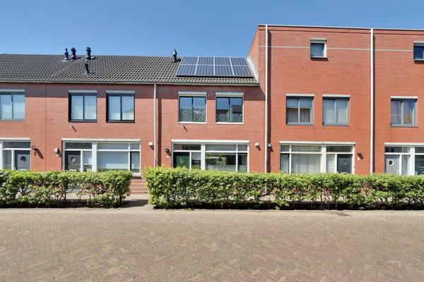 Touwslagerstraat 6 in Beverwijk 1941 BJ