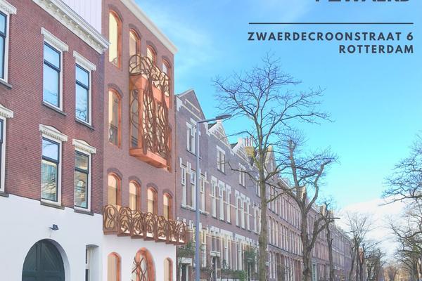 in Rotterdam 3021 WS