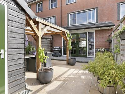 Workumstraat 64 in Amersfoort 3826 ED