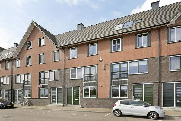 Workumstraat 64 in Amersfoort 3826 ED