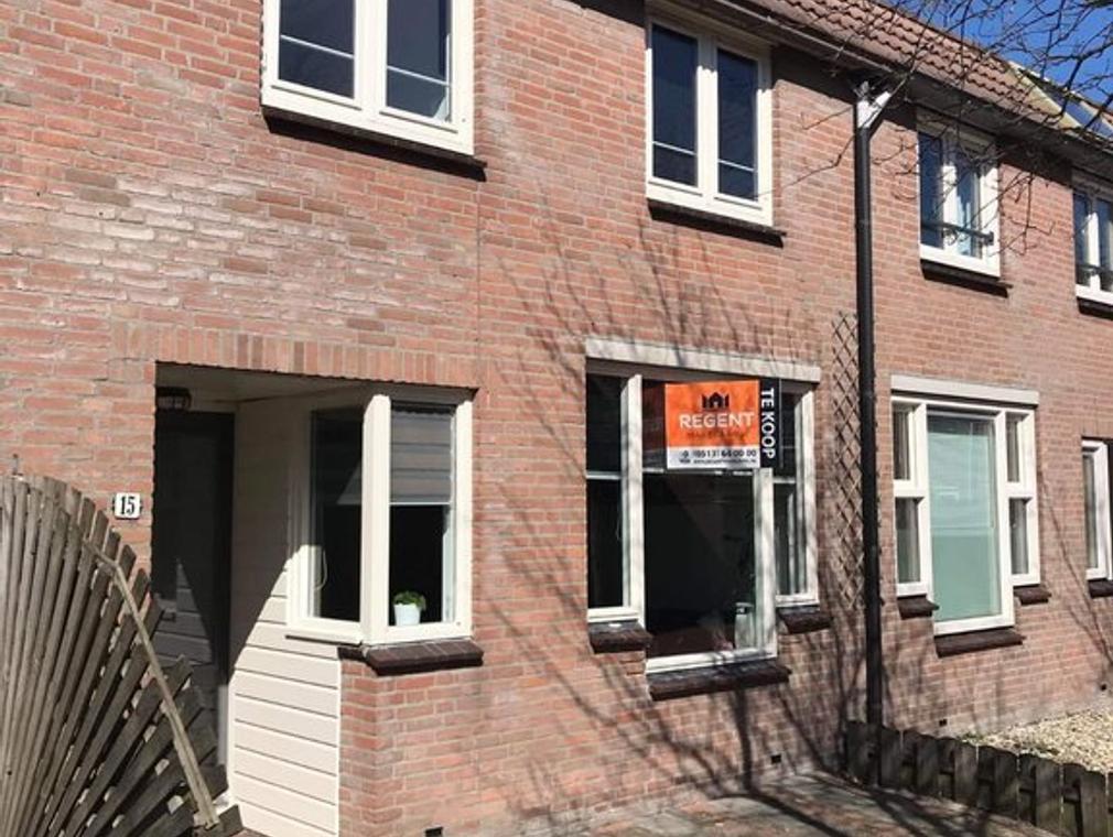 Zetveld 15 in Heerenveen 8447 BA