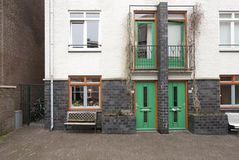 Cornelis Outshoornplaats 82 in Arnhem 6814 ET