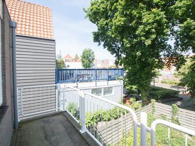 Lange Hofstraat 19 in Haarlem 2011 DK