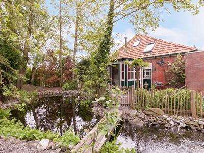 Noorderlaan 5 in Zeerijp 9914 PR