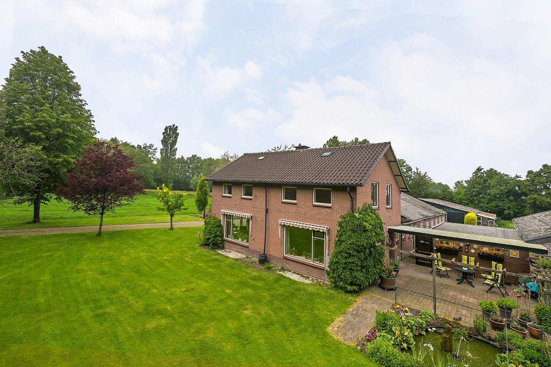 Plakkenweg 13 in Heerde 8181 SN
