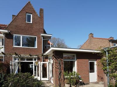 Hatertseweg 625 in Nijmegen 6533 GL