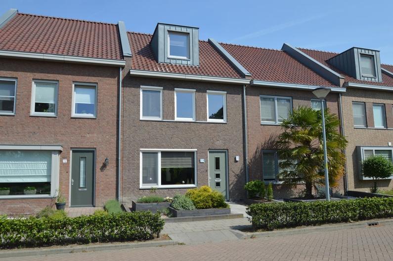 Wilgenhof 10 in Deurne 5753 GH