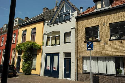 St. Agnietenstraat 23 in Tiel 4001 NB