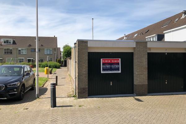 Graanakker 26 A in Waddinxveen 2743 EK