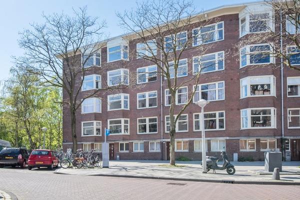 Hunzestraat 22 I in Amsterdam 1079 WD