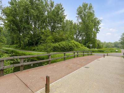 Groningensingel 1123 in Arnhem 6835 HX