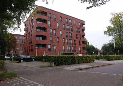 Dolderstraat 52 C in Wageningen 6706 JE