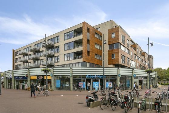 Diamantlaan 45 -25 in Groningen 9743 BA