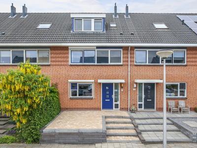 Poorthuisstraat 9 in Bergambacht 2861 DV