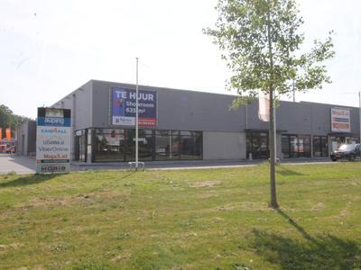Markerkant 11 14 in Almere 1316 AH