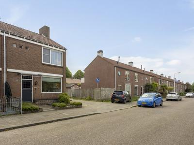Watertorstraat 19 in Nijmegen 6533 PR
