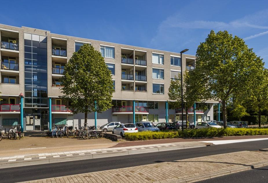 Aartsbisschop Romerostraat 341 in Utrecht 3573 AN