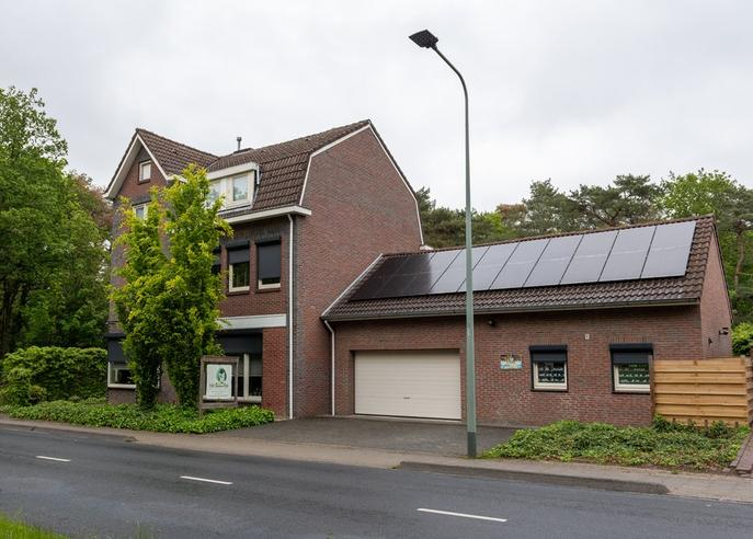 Boschstraat 1 in Brunssum 6442 PB