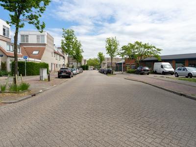 Vinkeveldpoldersingel 14 in Gouda 2807 NK