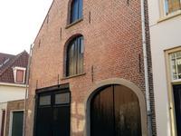 Goudenbloemstraat 5 in Bergen Op Zoom 4611 RG