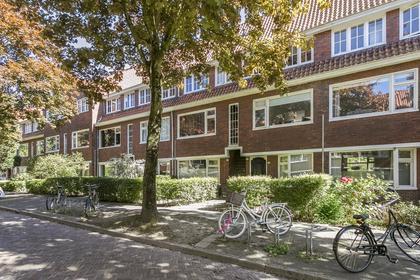 Van Speykstraat 40 B in Groningen 9726 BN