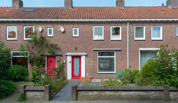 Duifstraat 35 in Tilburg 5022 AL