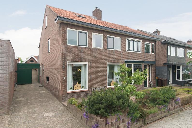De Savornin Lohmanstraat 5 in Veenendaal 3904 AM