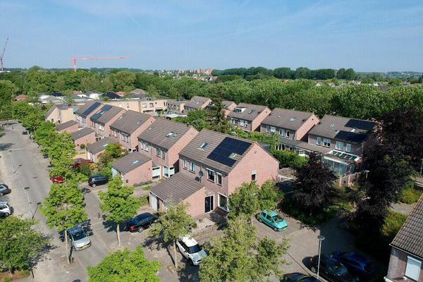 Groen Van Prinstererlaan 22 in 'S-Hertogenbosch 5237 CE