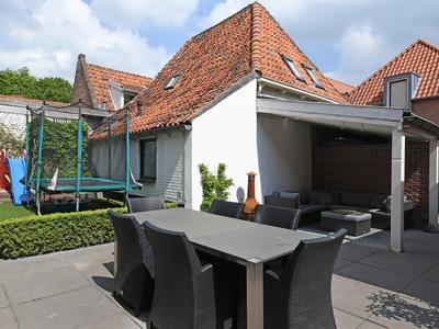 Noorderkerkstraat 22 in Elburg 8081 EV