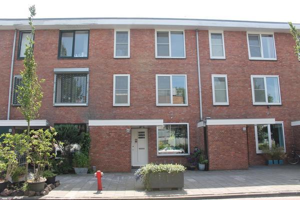 Nicolaas Japiksestraat 63 in Amsterdam 1065 KE