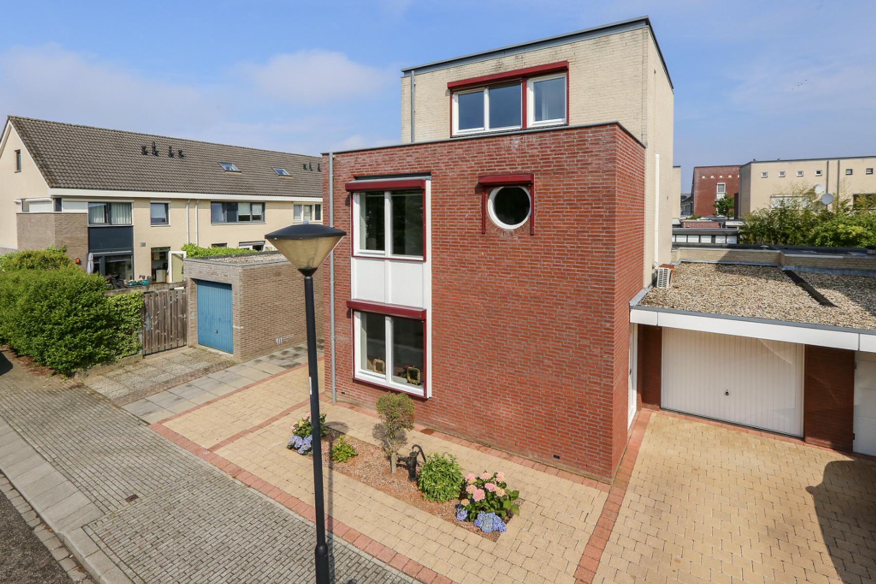 Saffier 15 in Venlo 5912 TN