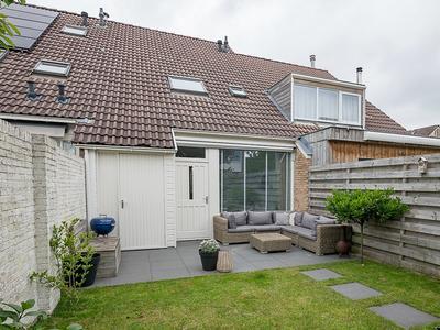 Gerben Oswaldstraat 65 in Harlingen 8861 TW