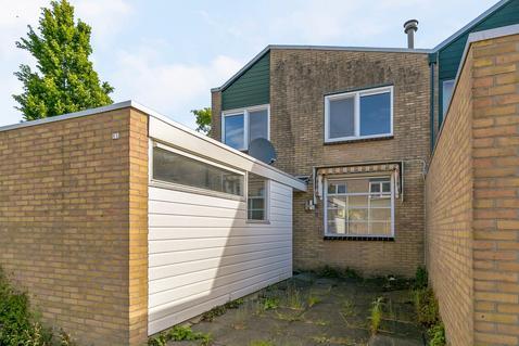 Anemoon 1 in Krimpen Aan Den IJssel 2925 EA