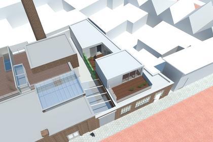 Zonnebloemstraat 7 A in Breda 4818 HK