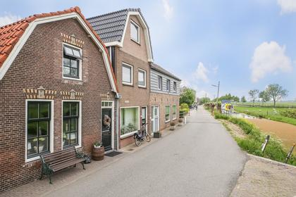 Tappersheul 9 in Oudewater 3421 TM