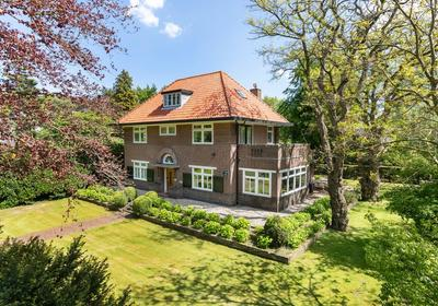 Soestdijkseweg Noord 384 in Bilthoven 3723 HL