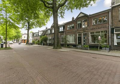 Hilvertsweg 90 in Hilversum 1214 JK