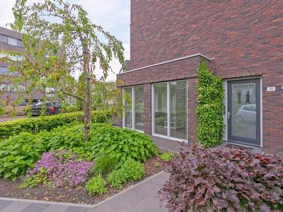 Waterlelie 11 in Roelofarendsveen 2371 HL