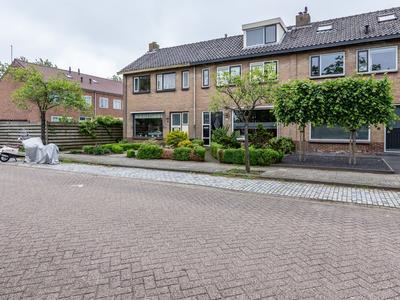 Gevers Van Endegeeststraat 39 in Kampen 8265 ZE