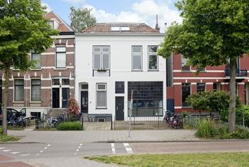 Boulevard Heuvelink 73 in Arnhem 6828 KH
