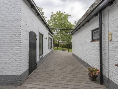 Pastoor Goossensstraat 1 in Berkel-Enschot 5056 HR