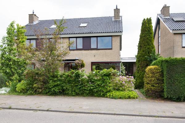Willem Barentszlaan 14 in Gouda 2803 XP
